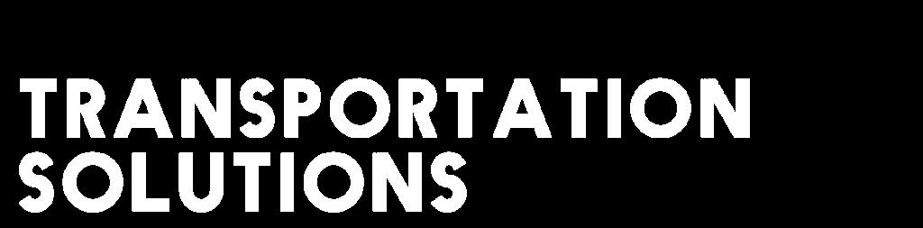 Transportation-Solutions